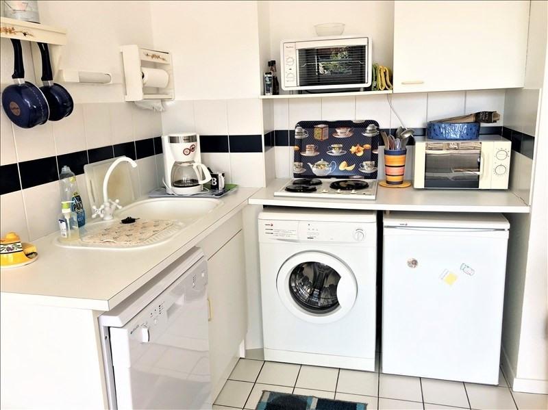 Vente appartement Vaux sur mer 149900€ - Photo 6