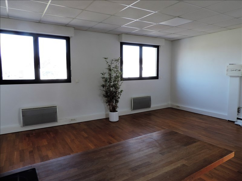 Location bureau Thorigny sur marne 855€ HT/HC - Photo 5