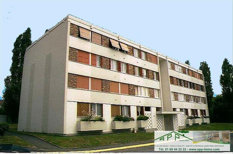 Vente appartement Draveil 85000€ - Photo 2