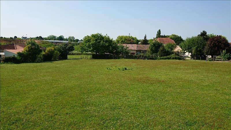 Sale house / villa Montlieu la garde 243500€ - Picture 3