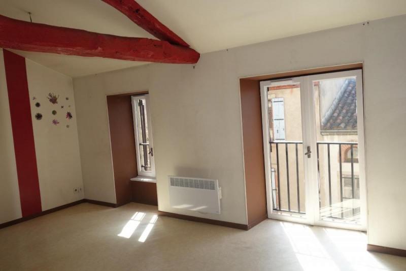 Locação apartamento Réalmont 328€ CC - Fotografia 2