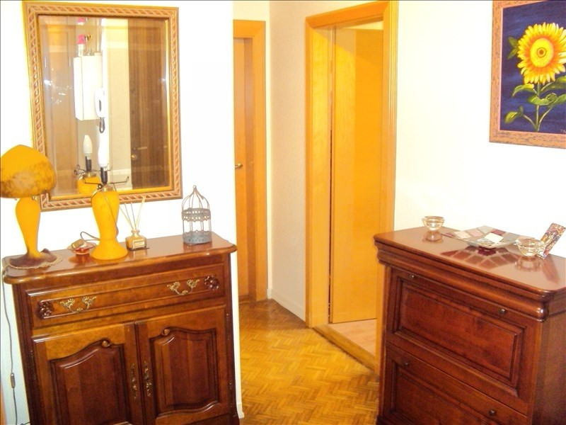 Sale apartment Mulhouse 120 000€ - Picture 2