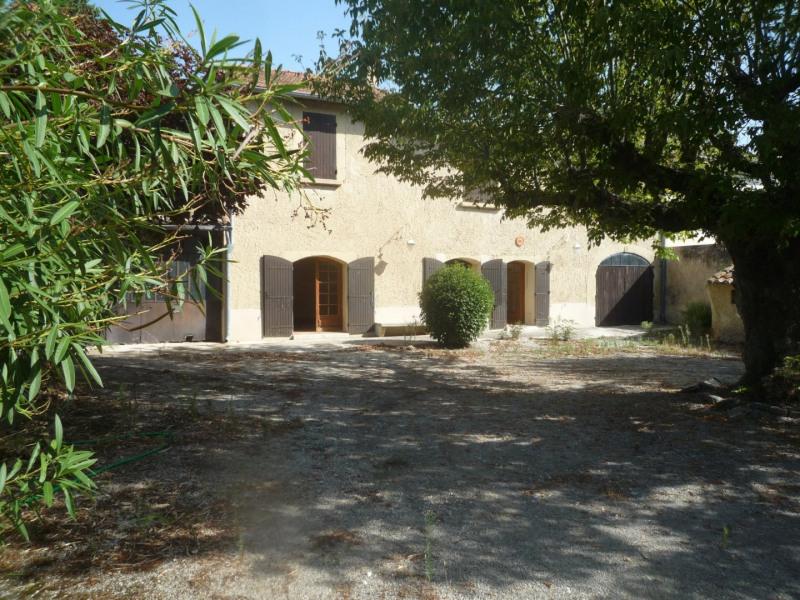 Sale house / villa Orange 299000€ - Picture 1