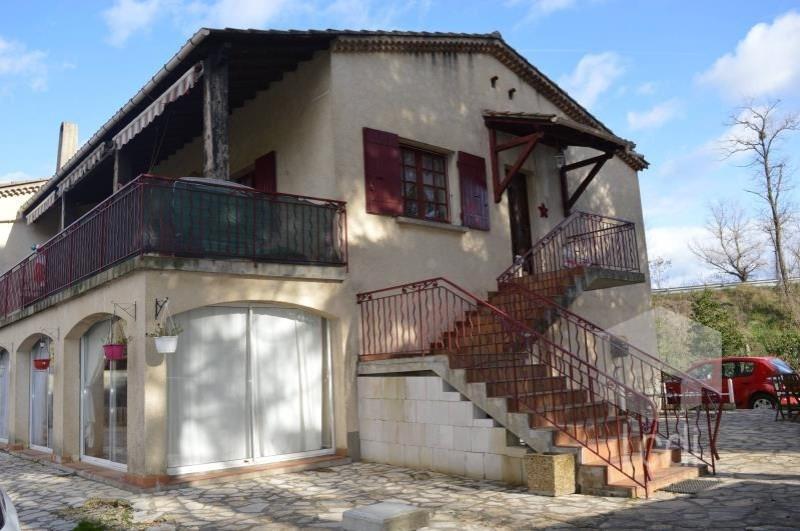 Vente maison / villa Malataverne 295000€ - Photo 1