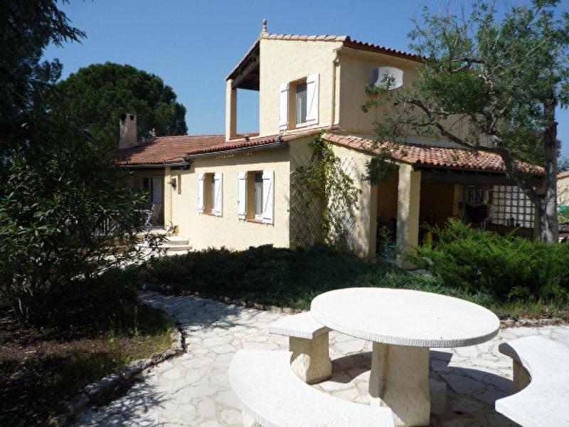 Venta de prestigio  casa Vidauban 630000€ - Fotografía 9