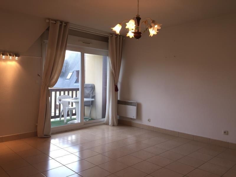 Sale apartment Blonville sur mer 159000€ - Picture 2
