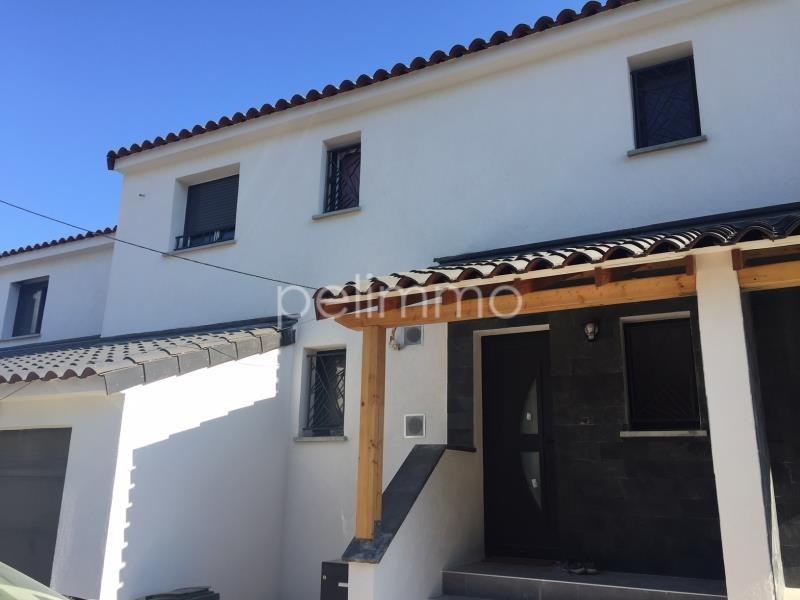 Sale house / villa Salon de provence 315000€ - Picture 2