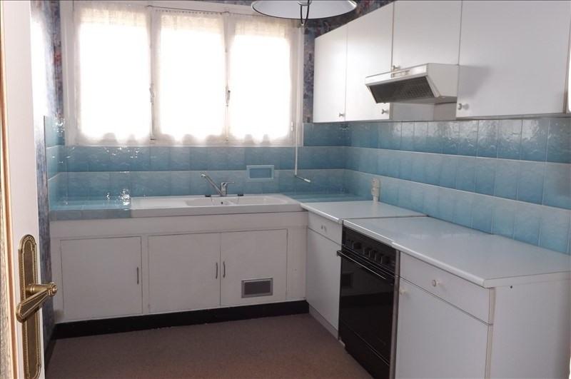 Sale house / villa Montpon menesterol 101500€ - Picture 2