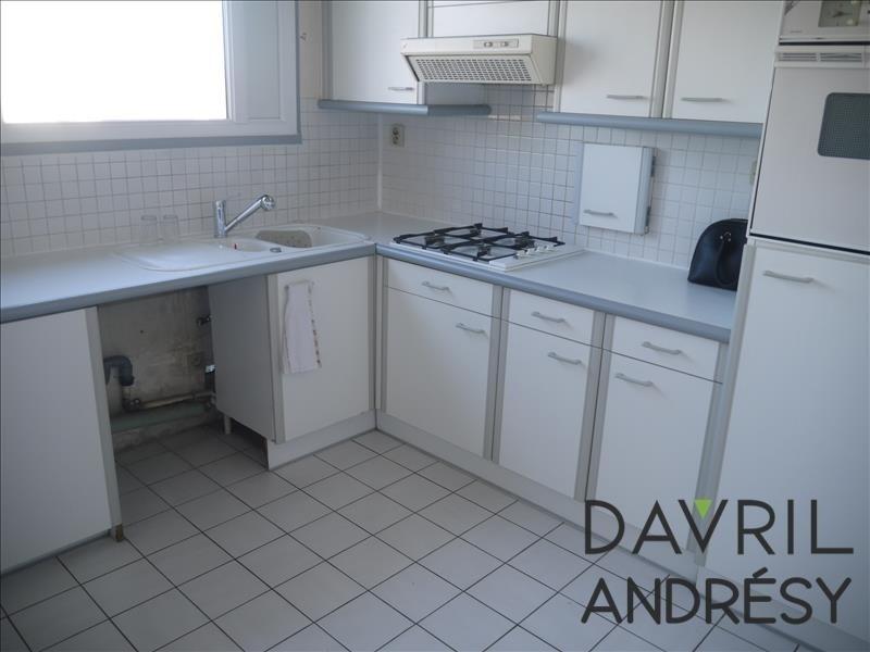 Locação apartamento Conflans ste honorine 890€ CC - Fotografia 4