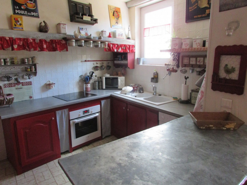 Vente maison / villa Aigre 133 000€ - Photo 30