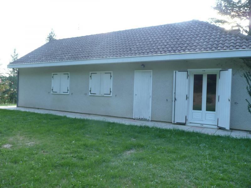 Vente maison / villa Thenon 150500€ - Photo 24