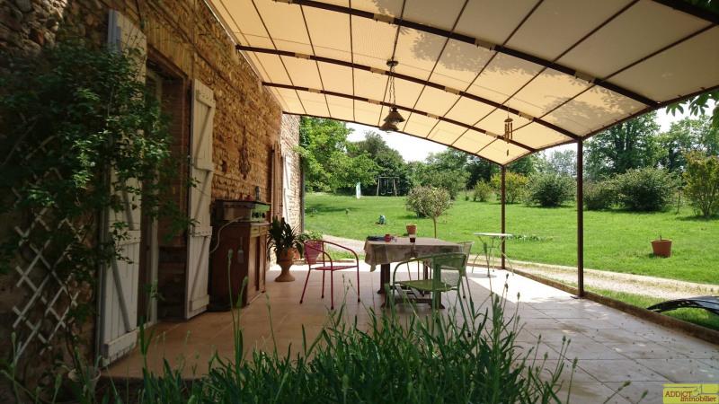 Vente maison / villa À 10 min de  saint-sulpice-la-pointe 380000€ - Photo 8
