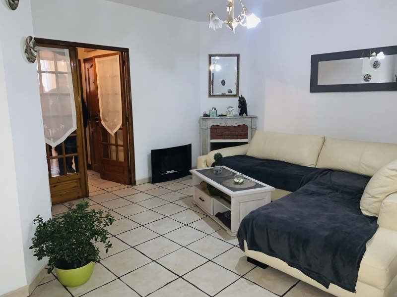 Vente maison / villa Sartrouville 472500€ - Photo 3