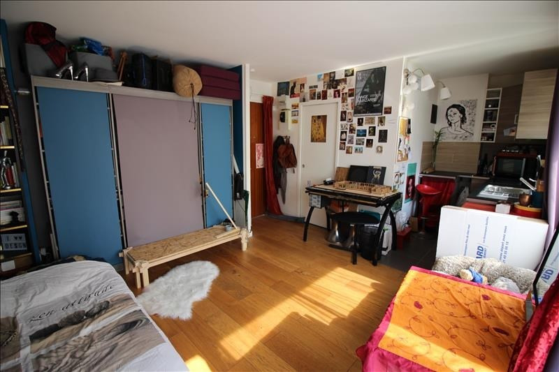 Sale apartment Boulogne billancourt 231 000€ - Picture 2