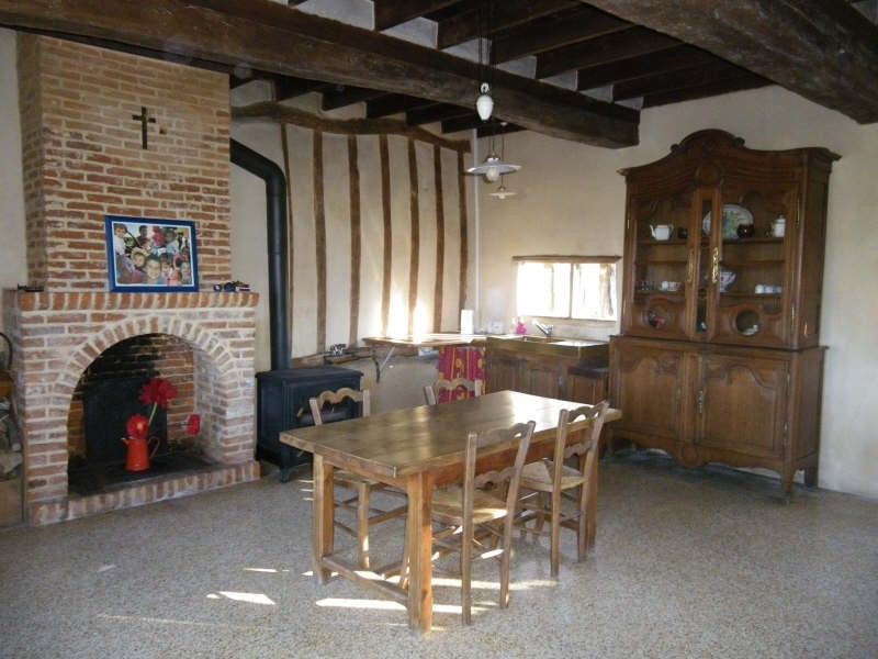 Sale house / villa Fauville en caux 135000€ - Picture 2