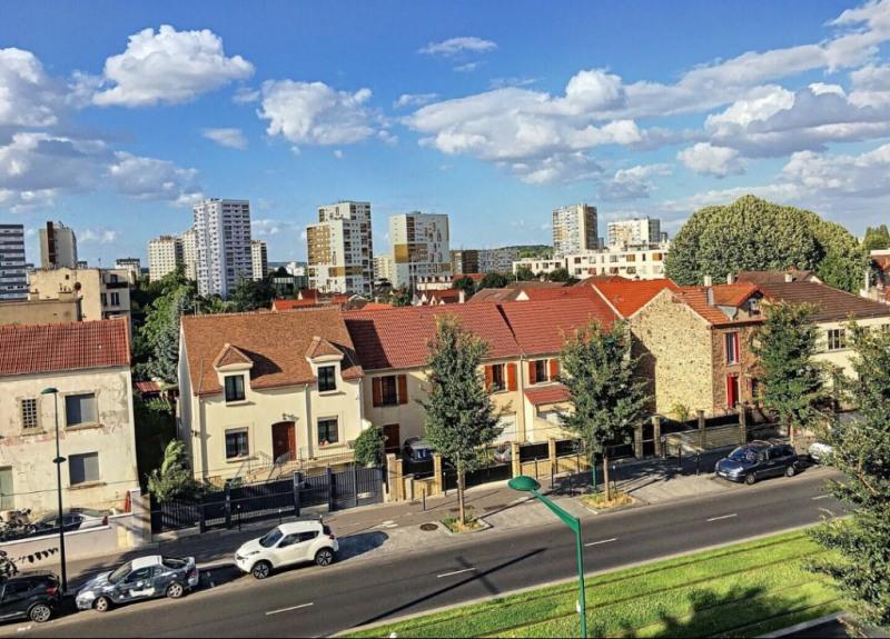 Vente appartement Epinay sur seine 95000€ - Photo 1