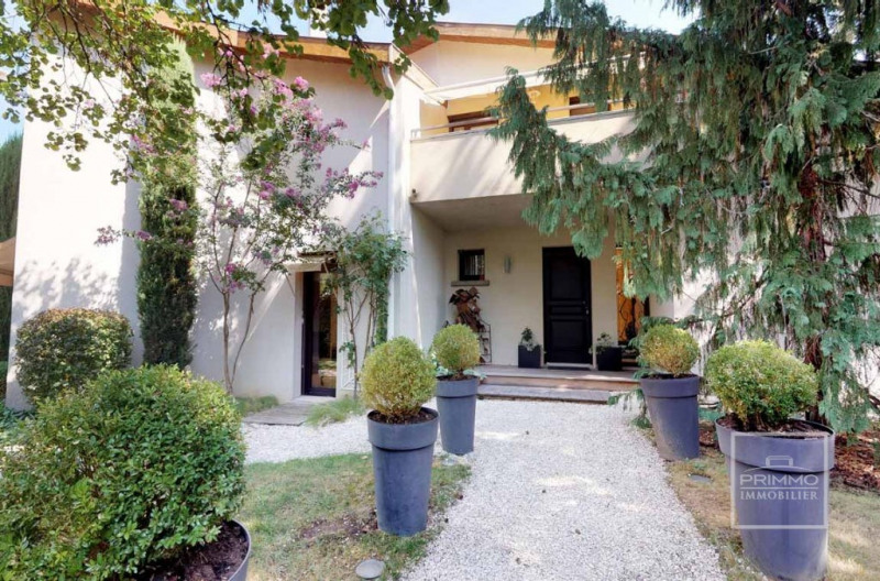 Deluxe sale house / villa Caluire-et-cuire 1340000€ - Picture 14