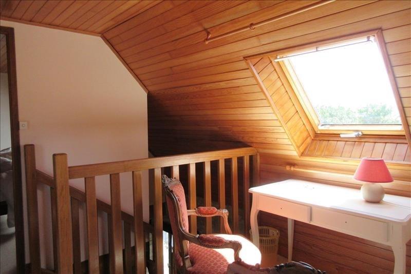 Vente maison / villa Plozevet 210000€ - Photo 10