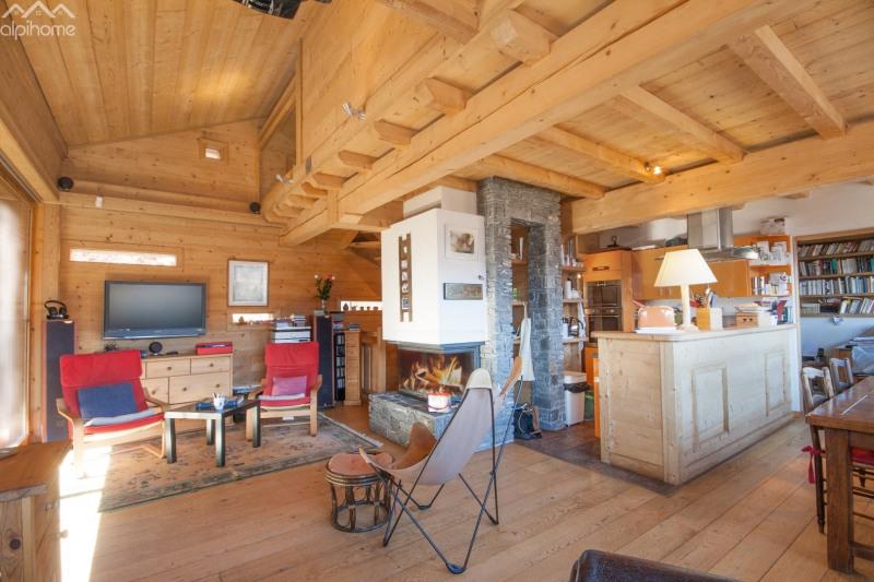 Deluxe sale house / villa Saint gervais les bains 875000€ - Picture 6