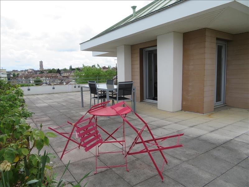 Vente appartement Mantes la jolie 304000€ - Photo 1