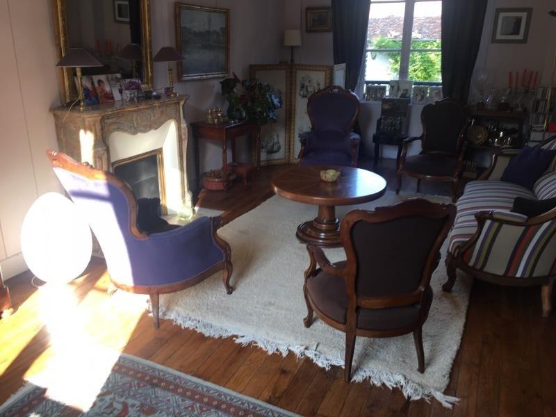 Vente maison / villa L isle adam 698000€ - Photo 10