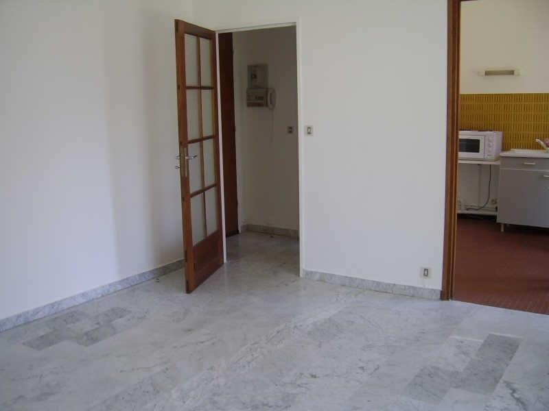 Alquiler  apartamento Nimes revolution 440€ CC - Fotografía 4