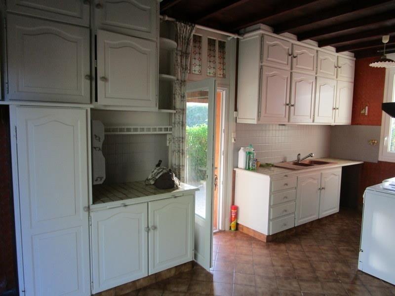 Vente maison / villa Issac 123000€ - Photo 4