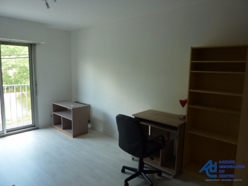 Vente appartement Pontivy 47 000€ - Photo 2