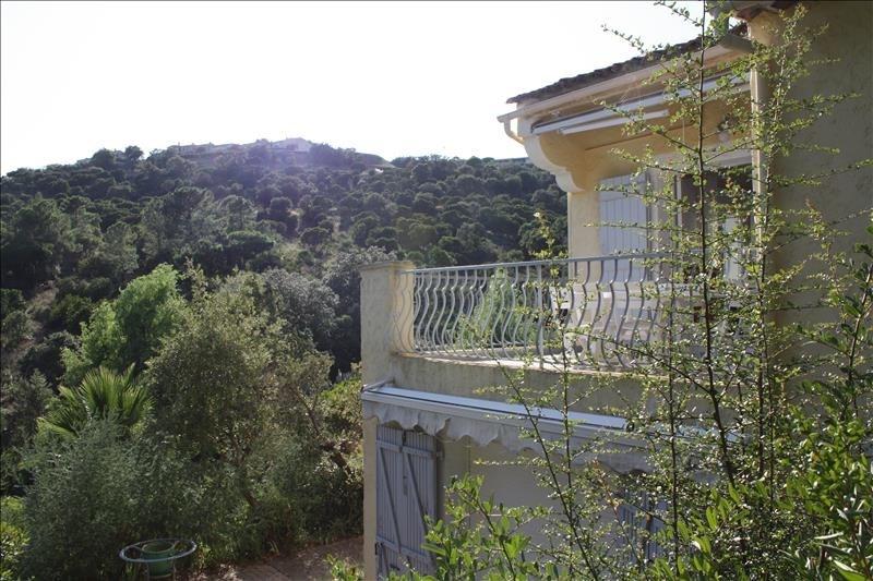 Vente de prestige maison / villa Les issambres 630000€ - Photo 14
