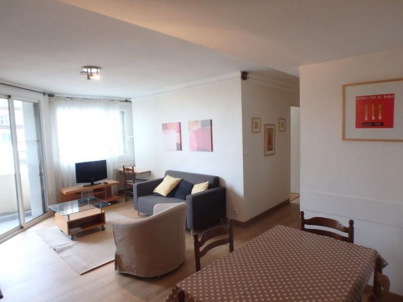 Rental apartment Toulouse 932€ CC - Picture 1