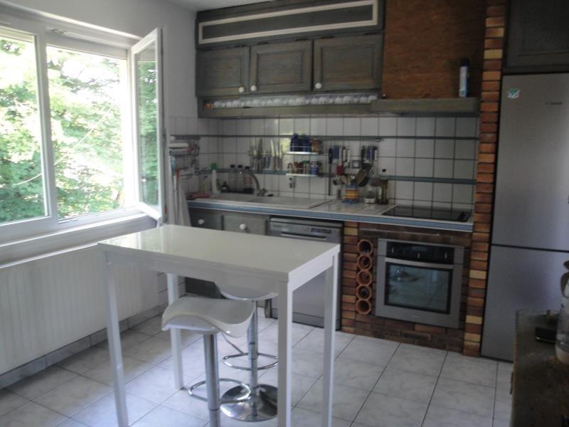 Verkoop  huis Voujeaucourt 195000€ - Foto 2