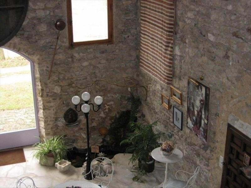 Vente de prestige maison / villa Cote ardeche proche mtl 698000€ - Photo 3