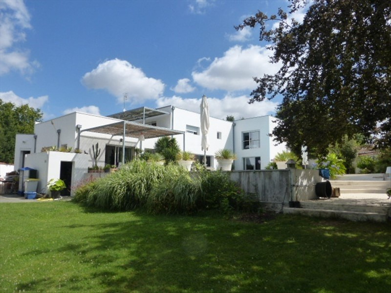 Deluxe sale house / villa Rochefort 780 000€ - Picture 5