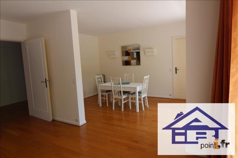 Sale apartment Rocquencourt 628000€ - Picture 16