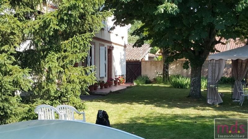 Vente maison / villa Bessieres 399000€ - Photo 2