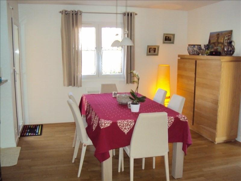 Sale house / villa Steinbrunn le haut 380000€ - Picture 4