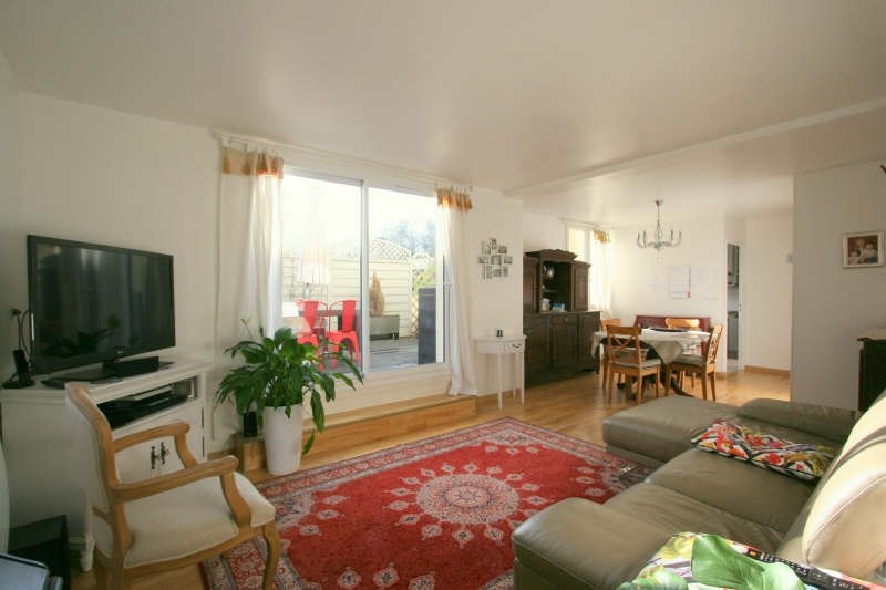 Vente appartement Fontainebleau 315 000€ - Photo 1