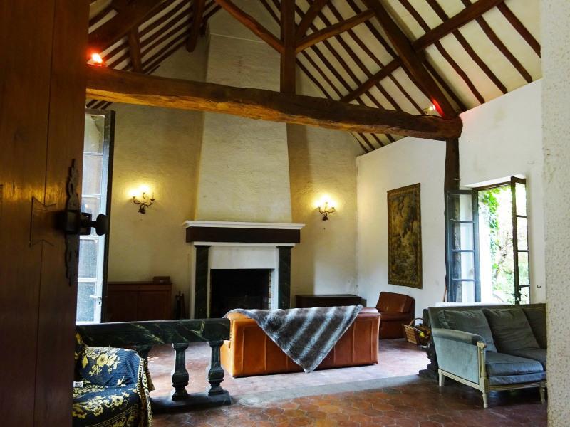 Vente maison / villa Montfort-l'amaury 840000€ - Photo 4