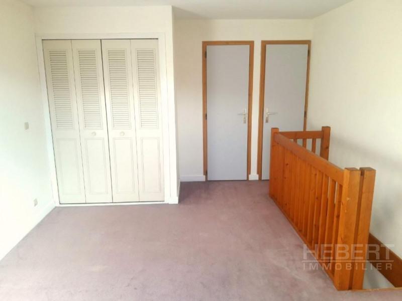 Vendita appartamento Sallanches 143000€ - Fotografia 11