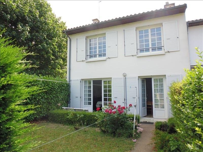 Sale house / villa Poitiers 147340€ - Picture 1