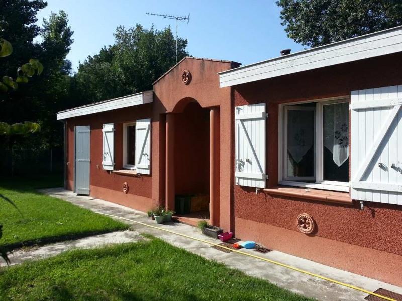 Rental house / villa Beaupuy 992€ CC - Picture 1