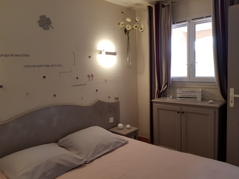 Vacation rental apartment Les issambres 525€ - Picture 5