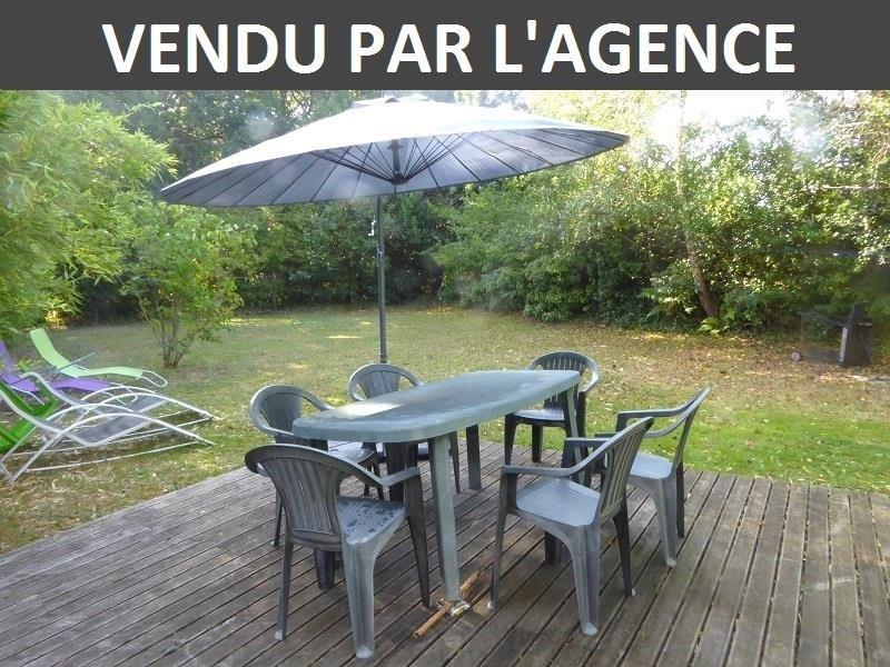 Vente maison / villa Carnac 204730€ - Photo 1