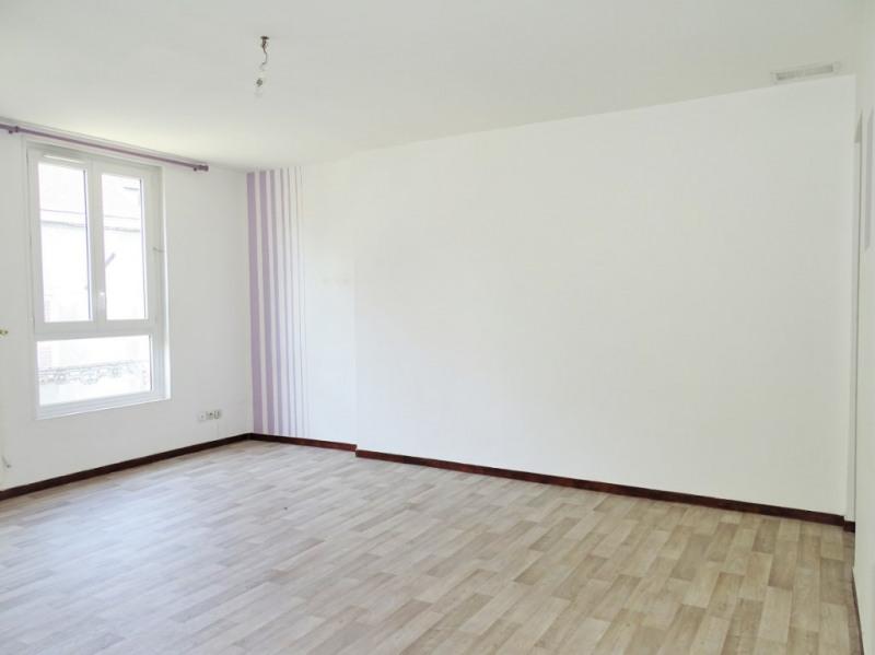Vente appartement Nogent le roi 93000€ - Photo 2