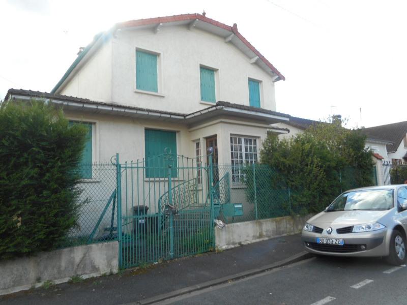 Sale house / villa Ormesson sur marne 420000€ - Picture 1