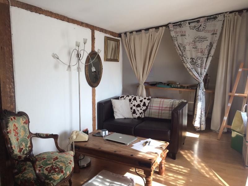 Locação apartamento Toulouse 645€ CC - Fotografia 1