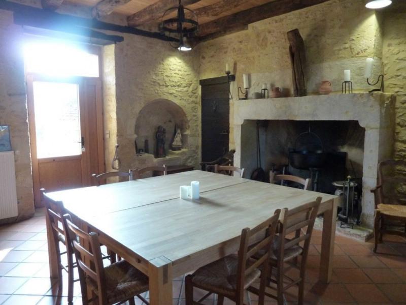 Deluxe sale house / villa Castels 735000€ - Picture 11