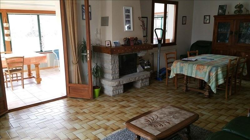 Vente maison / villa Bonnemain 214000€ - Photo 5