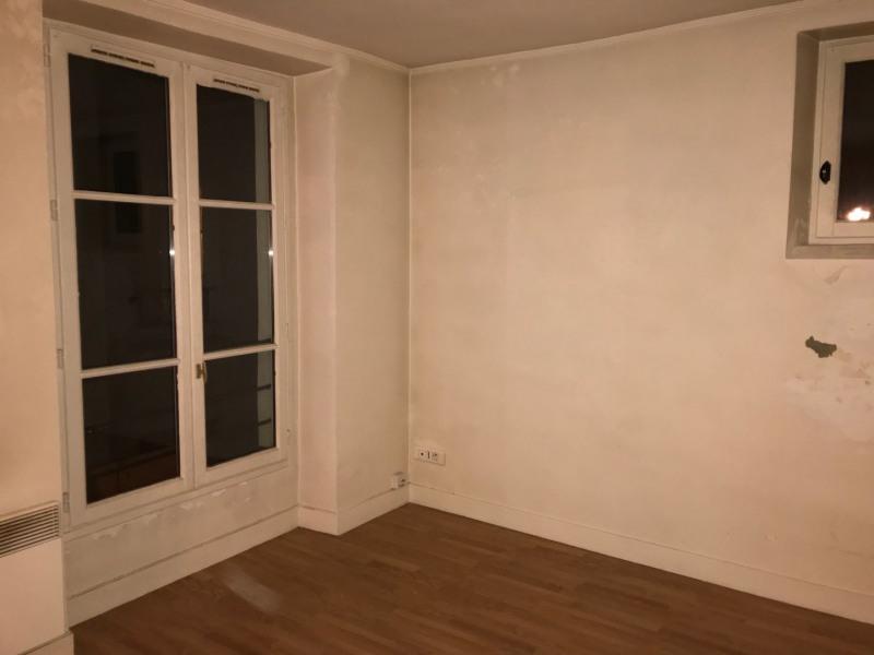 Rental apartment Paris 11ème 772€ CC - Picture 4