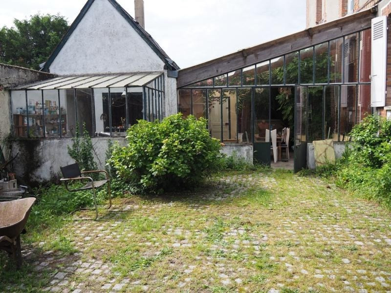 Revenda casa Rambouillet 280000€ - Fotografia 4